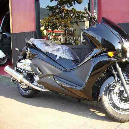 フェイズ(FAZE)MF11 BLITZマフラー ステンレス コタニモータース(KOTANI MOTORS)