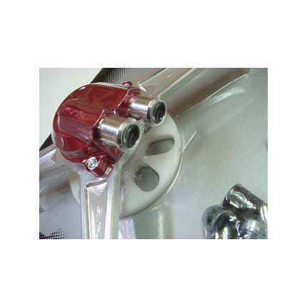 KOSO 水冷化用 機械式ウォーターポンプ KN企画 シグナスX(CYGNUS-X)