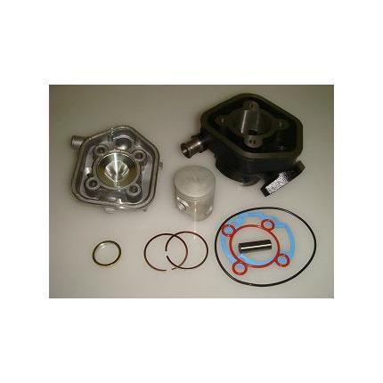 HONDA横型エンジン 水冷キット(内径47mm)68cc KN企画 ライブディオ(Dio)/ZX(AF34/35)