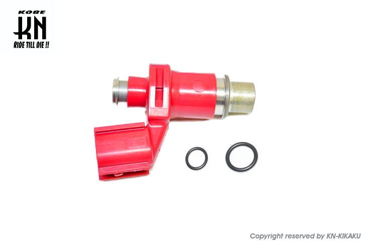 国産 大容量インジェクター(160cc) KN企画 BwsR