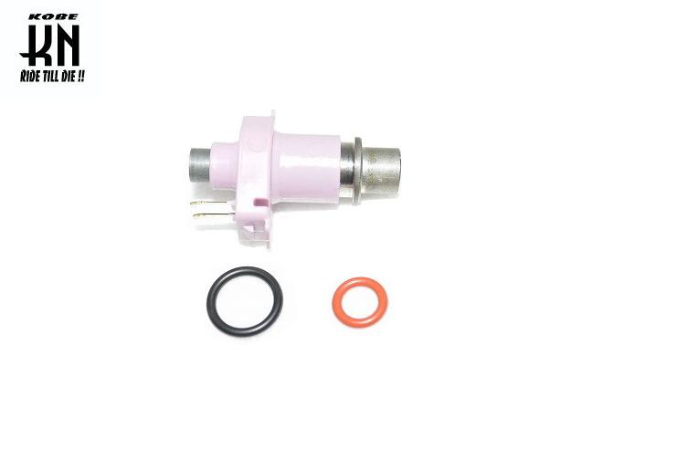 シグナスX(CYGNUS-X)28S/1YP 国産 インジェクター (140cc) KN企画