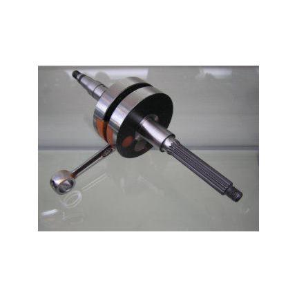 ロングクランク 41.6mm 一次圧縮UP KN企画 リモコンジョグ(JOG)ZR・JOGZ・スーパーJOGZ/ZR・3KJ JOG