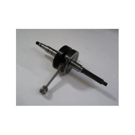 ロングクランク 41.6mm KN企画 リモコンジョグ(JOG)ZR・JOGZ・スーパーJOGZ/ZR・3KJ JOG