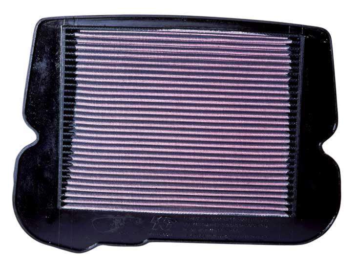 ゴールドウイング(GL1500) リプレイスメントエアフィルター K&N(ケイアンドエヌ)