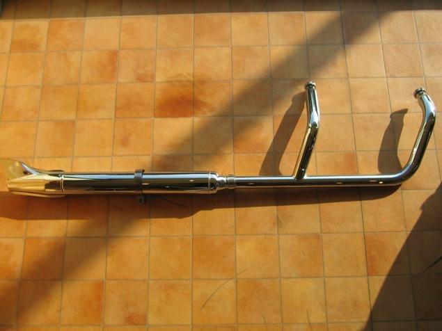 値段が激安 クラシック2in1マフラー(フィッシュ) KENTEC(ケンテック) シャドウ400/クラシック(09年~), おつけもの丸長:6e18d823 --- hortafacil.dominiotemporario.com
