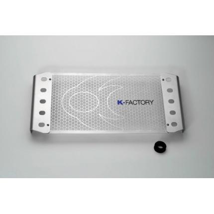 ラジエターコアガード Bタイプ CB400SF VTEC(99~07年) K-FACTORY(ケイファクトリー)
