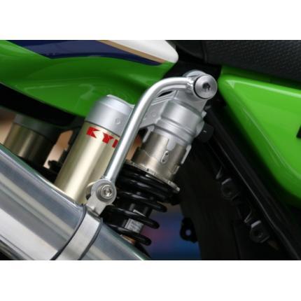 CLR アルミステー ZRX1100 K-FACTORY(ケイファクトリー)