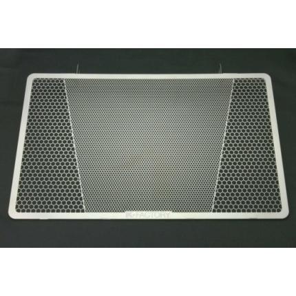ラジエターコアガード Rタイプ ZRX1200 DAEG K-FACTORY(ケイファクトリー)