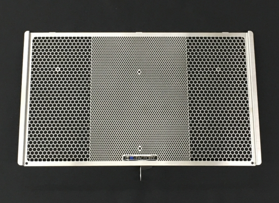 ラジエターコアガード Rタイプ K-FACTORY(ケイファクトリー) Z900RS (18年)