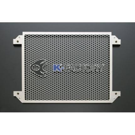 ラジエターコアガード Aタイプ V-MAX K-FACTORY(ケイファクトリー)