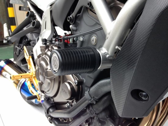 MT-07 エンジンスライダー K-FACTORY(ケイファクトリー)