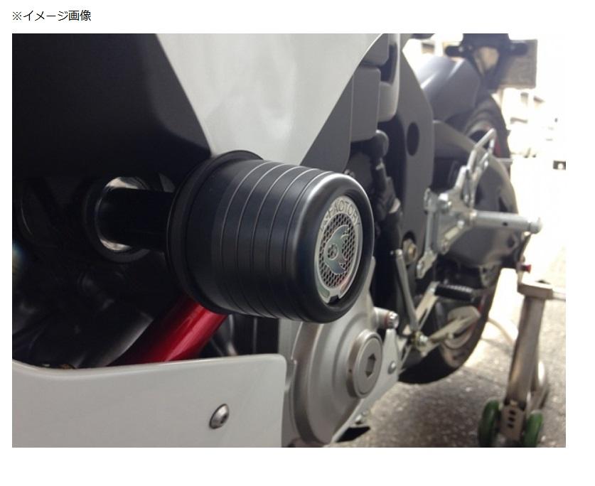 YZF-R1(15年~) エンジンスライダー K-FACTORY(ケイファクトリー)