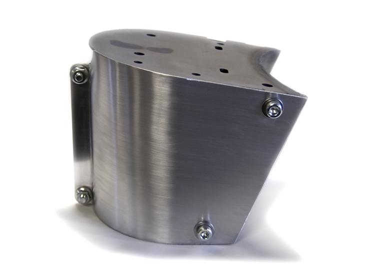 69ボックス Type2(SHORAIバッテリー用) MOTORROCK(モーターロック)