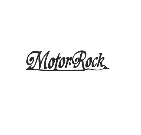 エストレヤ(ESTRELLA)キャブ車 FLAKES トランペットマフラー フルエキゾースト アップ MOTORROCK(モーターロック)