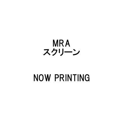 ZX-6R・RR MRA(エムアールエー)スクリーンレーシング(03年~04年モデル用)
