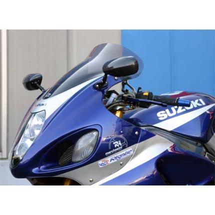 GSX1300R(隼) MRA(エムアールエー)スクリーンスポイラー(99年~07年モデル用)