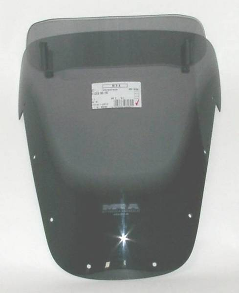 FJ1200(88~90年) VARIOヴァリオツーリング スクリーン スモーク(フラップ付) MRA