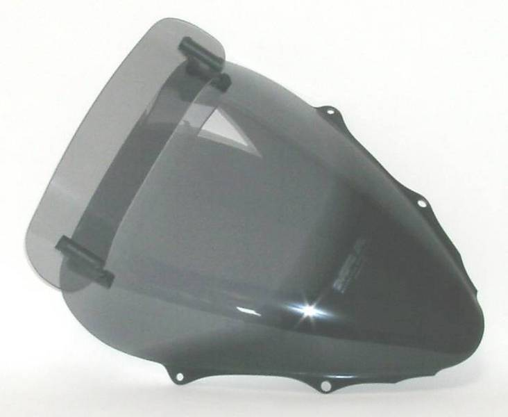 ZR-7S VARIOヴァリオツーリング スクリーン スモーク(フラップ付) MRA