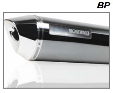 CB1300SB(14年~) MX BP スリップオンマフラー MORIWAKI(モリワキ)