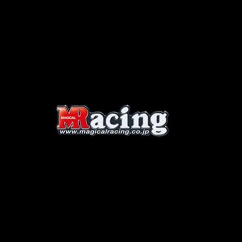 GPZ900R Ninja(ニンジャ)90年~ 段付きスクリーン スモーク MAGICAL RACING(マジカルレーシング)