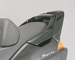 マジェスティ(96~99年) リアウイング FRP製・白 MAGICAL RACING(マジカルレーシング)