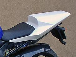 YZF-R1(02~03年) シートカウル シートラバー用/FRP製・白 MAGICAL RACING(マジカルレーシング)