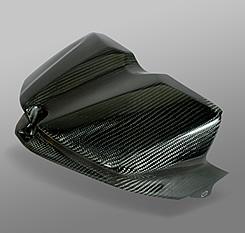 YZF-R1(07~08年) タンクトップカバー FRP製・白 MAGICAL RACING(マジカルレーシング)