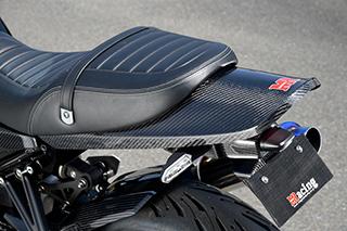 テールカウル/綾織りカーボン製 MAGICAL RACING(マジカルレーシング) Z900RS