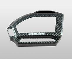 CBR1000RR(12~15年) メーターカバー 綾織りカーボン製 MAGICAL RACING(マジカルレーシング)