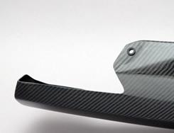 CBR250(11~13年) アンダーカウル(純正マフラー仕様・ボルト固定)平織りカーボン製 MAGICAL RACING(マジカルレーシング)
