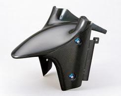 CBR900RR(94~99年) フロントフェンダー(SPL)綾織りカーボン製 MAGICAL RACING(マジカルレーシング)