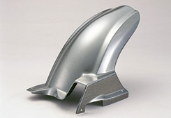 VTR1000F(97~02年) リアフェンダー 綾織りカーボン製 MAGICAL RACING(マジカルレーシング)