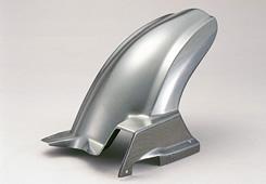 VTR1000F(97~02年) リアフェンダー 平織りカーボン製 MAGICAL RACING(マジカルレーシング)