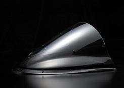 DUCATI 916(94年~) カーボントリムスクリーン 平織りカーボン製/スモーク MAGICAL RACING(マジカルレーシング)
