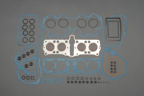 CB750Four(K4-K6) エンジンガスケットセット K4-K6 エムテック中京(M-TEC中京)