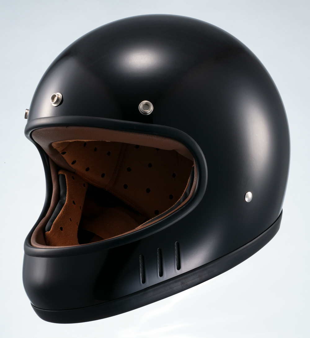 MNF2 DRILL フルフェイスヘルメット ブラック Lサイズ MARUSHIN(マルシン)
