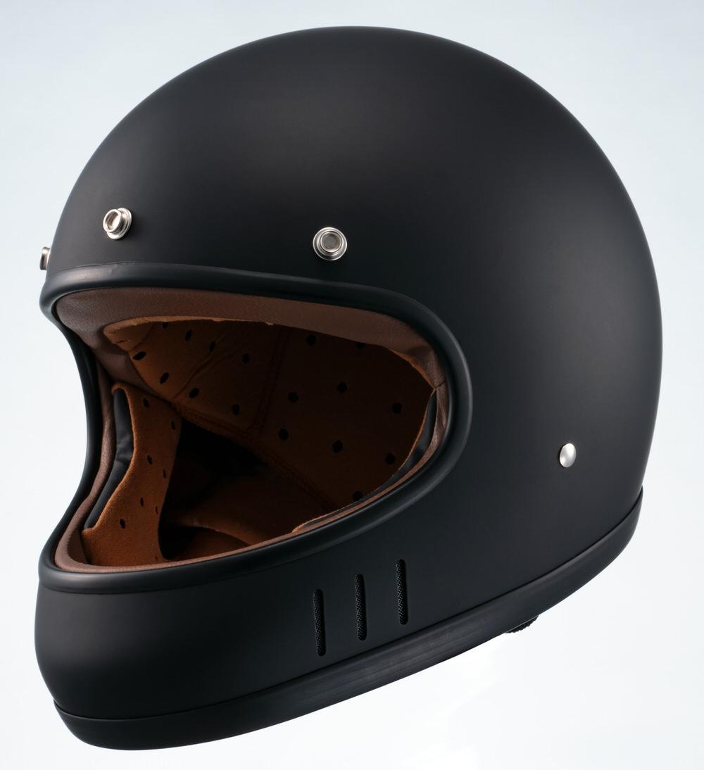 MNF2 DRILL フルフェイスヘルメット マットブラック Mサイズ MARUSHIN(マルシン)