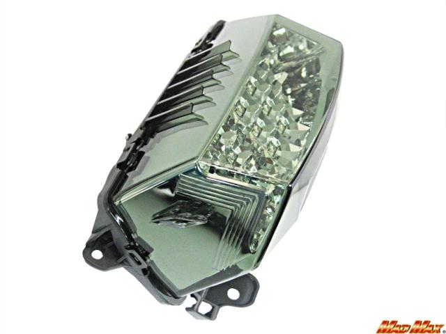 ズーマーX(ZOOMERX) LEDテールランプスモーク MAD MAX(マッドマックス)