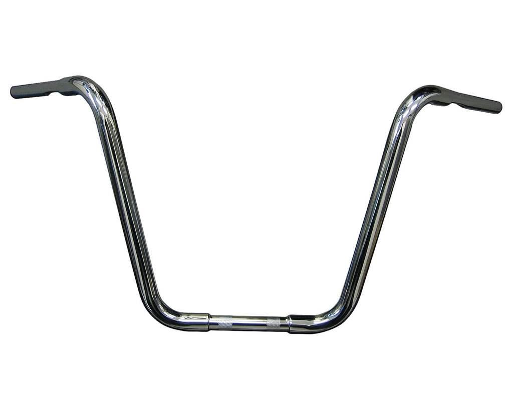 16in ファットエイプバーハンドル クローム NEO FACTORY(ネオファクトリー)