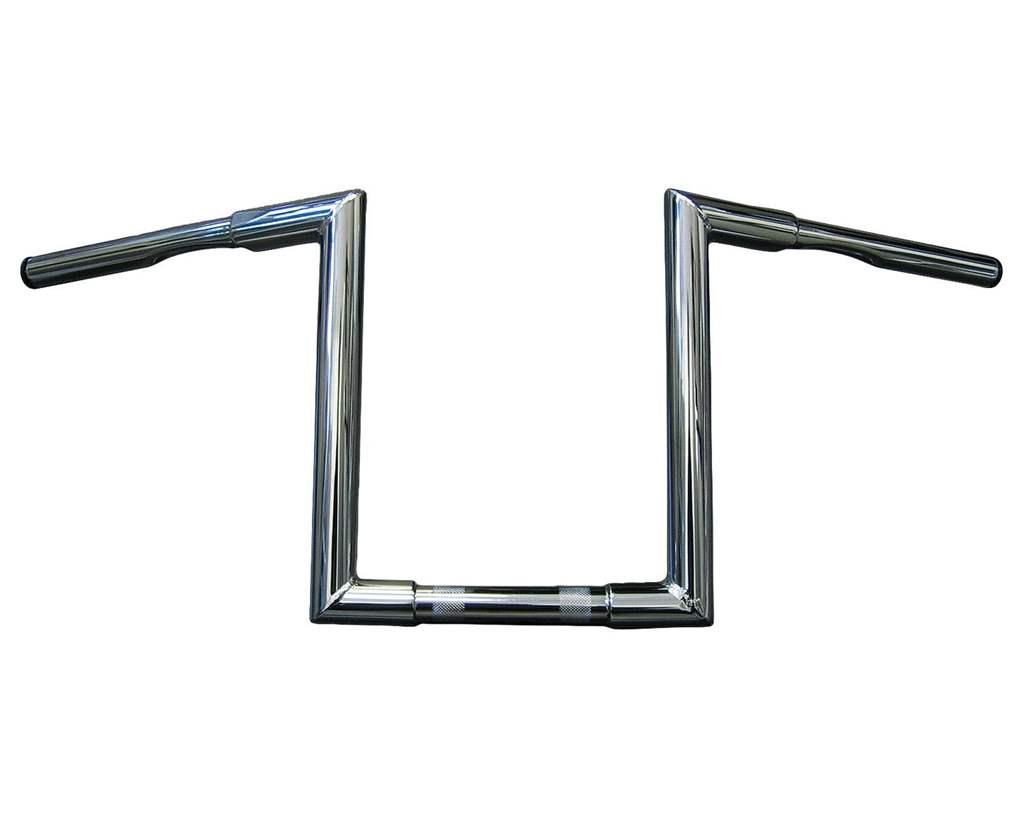 12in ファットZバーハンドル クローム NEO FACTORY(ネオファクトリー)