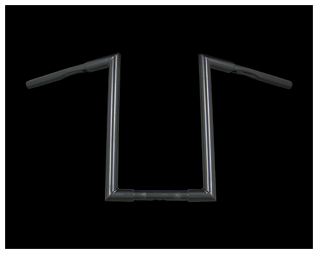 16in ファットZバーハンドル ブラック NEO FACTORY(ネオファクトリー)