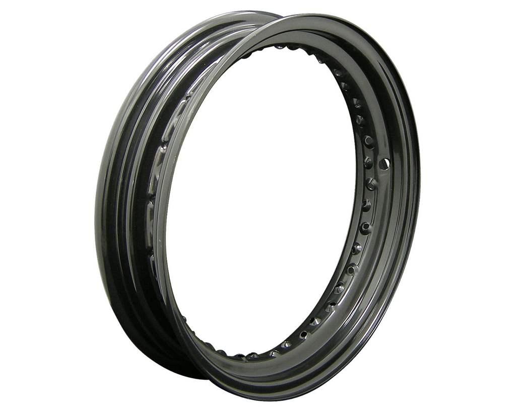 ブラックホイールリム 16×3.0in 格安店 SV ラージホール 絶品 ネオファクトリー FACTORY NEO