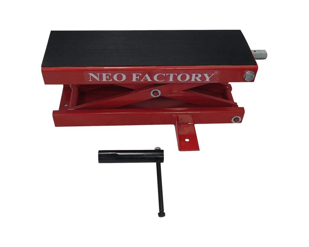 ナローセンタージャッキ NEO FACTORY(ネオファクトリー)