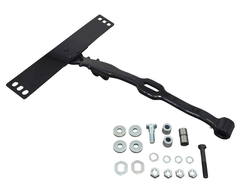 送料無料 バディーシート用シートブラケットキット 36-64年BT ブラック ネオファクトリー メーカー直売 FACTORY NEO オリジナル