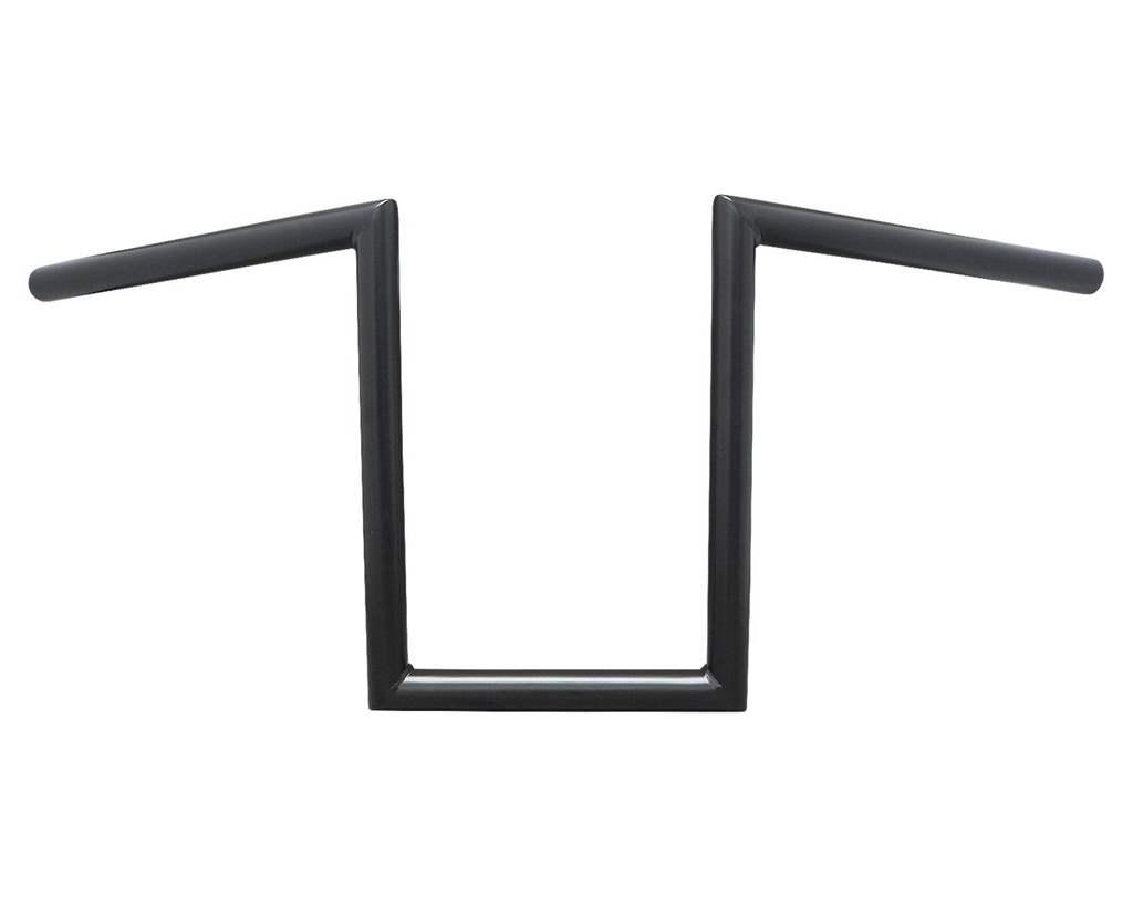 ヘコミ有り 12in Zバーハンドル ブラック NEO FACTORY(ネオファクトリー)