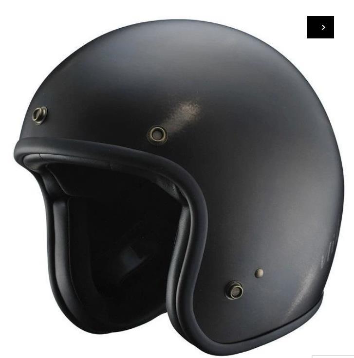 NHL8-20 Scratch ヘルメット ブラック 57-59cm NIKITOR(ニキトー)
