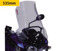 TRIUMPH Tiger1200EXP(12~14年) アドベンチャー・スクリーン Powerbronze(パワーブロンズ)