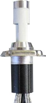 ステルスLEDヘッドライトキット (H1タイプ) 2灯セット 40W ODAX(オダックス)