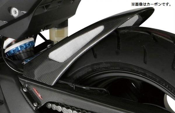 CBR1000RR(08~14年) Hugger メッシュド・インナーフェンダー(ブラック/シルバーM タイプA) Powerbronze(パワーブロンズ)