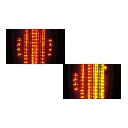 VTX1800C LEDインテグレートテールライト CLEAR ALTERNATIVES(クリアオルタネイティブ)